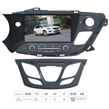 Lecteur DVD de voiture Yessun Windows CE pour Buick Envision (TS9653)