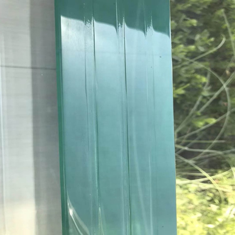 12mm 20mm Laminated Glass