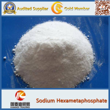 Sodium Hexametaphosphate 68 % Manufacturer From China Tech Grade