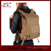 Тактические леди рюкзак мешок школы мешок Открытый спорт рюкзак