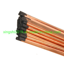 Welding Use Copper Coated Air Arc Gouging Carbon Rod