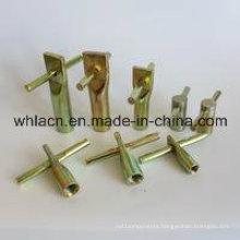Precast Concrete Fixing Lifting Socket with Cross Pin (M/RD12-30)