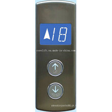 Cbb22-B Hop montagem saliente elevador policial Lop