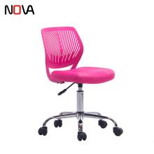 Custom Colors Swivel Armrest Plastic Office Staff Chairs Wholesale