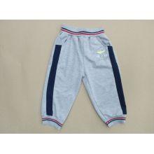 Pantalones franceses Terry Boy en desgaste de los niños (BP005)