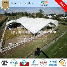 Klare Spannweite Aluminium Zelte für Event Fußball 10x35m