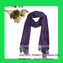 Hot sale jaquard scarves-hijab
