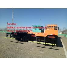 New BEIBEN 6x4 6x6 cargo truck