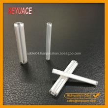 Ceramic Ribbon Fiber Optic Fusion Splice Protection Sleeve