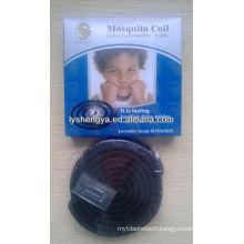 citronella mosquito coil