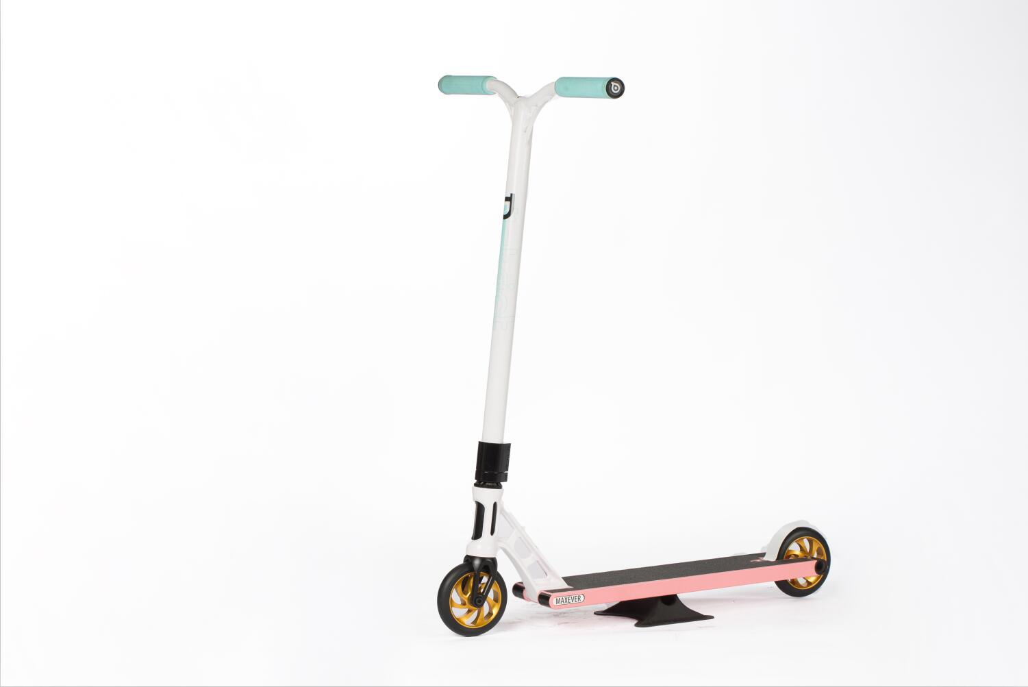 Aluminum Core Scooter