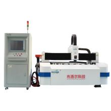 Máquina de corte de metal a laser portátil