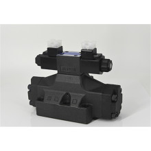 Advanced hydraulic valve directional control valve