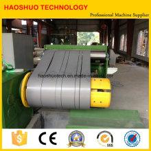 High Quality CRGO Silicon Steel Slitting Line