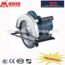 Motor de serra circular