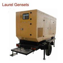 Trailer Diesel Generator Set Super Silent Type