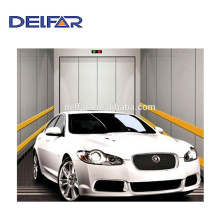 Large loading car lift for home use from Delfar