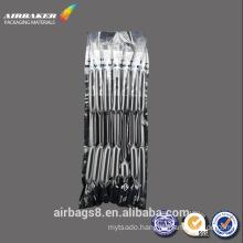 Black toner cartridge airpack air column cushion packing
