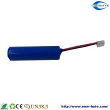 Li-ion Battery Pack 7.4V 2200mAh