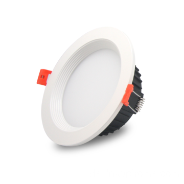 Smart RGB CCT Downlight Großformat