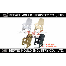 Injection Plastic Chair Mould Maker