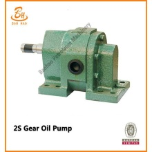 BOMCO Mud Pump Phụ tùng 2S Gear Oil Pump