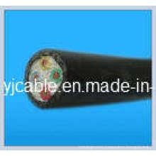 PE /XLPE 0.6/1kv Power Cable