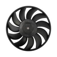 Car radiator cooling fan for CHEVROLET OPEL VECTRA