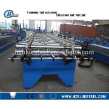 Хорошее качество Bemo Galazvnized Металлическая плитка Roll Line / Roll Forming Machine / Производитель Цена