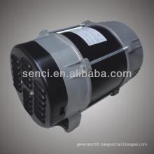 SCA160, SCB160 1 kva Brushless Generator Alternator