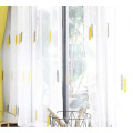 Hot Sale Window Sheer Vorhang