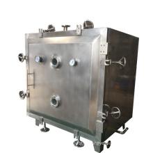 Factory price industrial tray dehydrator honey low temperature drying machine vacuum dryer