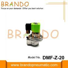 Electrovanne en aluminium à impulsions G3 / 4 'DMF-Z-20