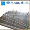 Feuille d'aluminium 5754 0.4mm