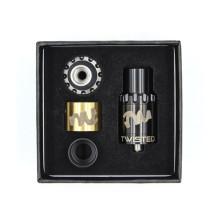 Twisted Messes Rda E-Zigarettenzerstäuber für Dampf mit Kit (ES-AT-108)