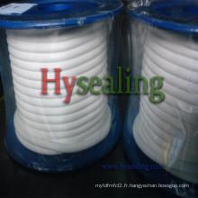 Corde ronde en PTFE élargie Hy-P320