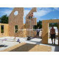 Installation rapide SIPs Prefab House