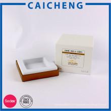 Modèles de conception de boîte d'emballage de parfum personnalisé
