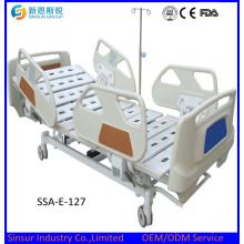 Compre la mejor calidad eléctrica de cinco funciones de la cama médica ajustable