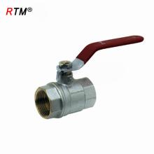 garden hose low pressure ball valve