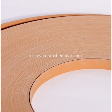 Lipping Roll Edge Banding Edge Banding Tape PVC
