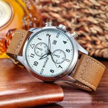 Mens moda relógio de pulso Weiyaqi