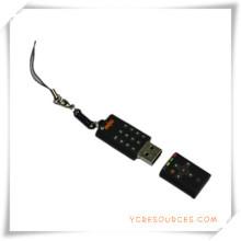 Regalos del promtional para USB Flash Disk Ea04107