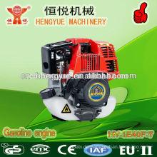 Benzin-Motor für Pinsel Fräser 1E34F kleinen Benzinmotor