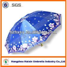 Vietnam marché parapluie Satin à vendre