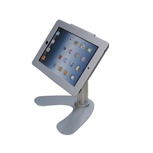 Support de bureau IPAD anti-vol de table avec serrure