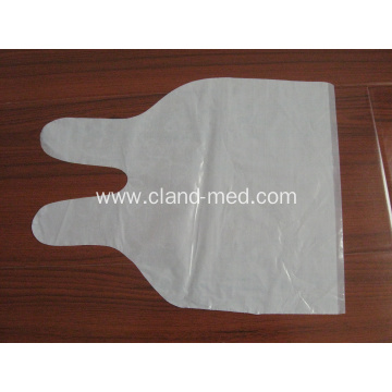 Sterile Two Finger  Gloves /small packing