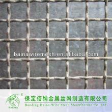 De alta calidad de carbón de malla de alambre prensado