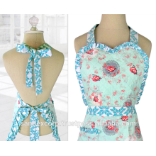 Fabric Printed Aprons