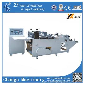 Qd High Speed PVC Pet Cutting Machine